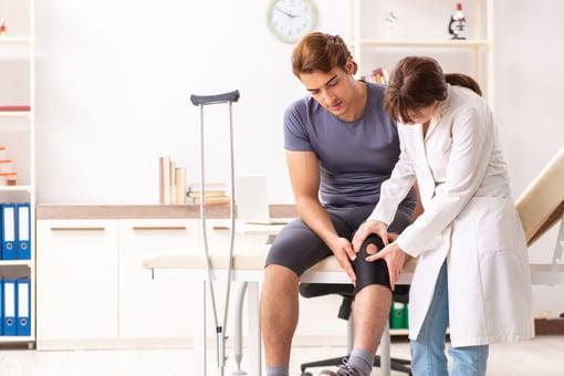 Orthopedic practice